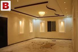 False ceiling decor Rawalakot