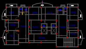 floor plan using autocad do autocad 2d floor plan professionally for 5 mahmudkochi fivesquid