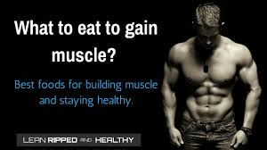 what to eat to build lean muscle 7 whole foods to add to your