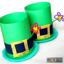 attractive traditional irish crafts for kids part 1 celtic knot