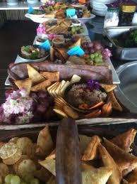 wedding platters wedding snack platters picture of tarragon s restaurant ponta