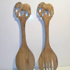 Wood Carving Kitchen Utensils by Best Decorative Wooden Spoons Products On Wanelo