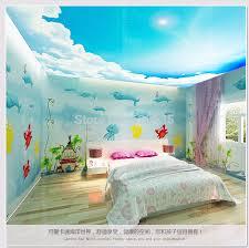 wallpapers for kids bedroom aliexpress com buy photo wallpaper kids room sitting room