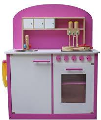 cuisine parfaite kidzmotion la cuisine parfaite wooden pretend play kitchen pink