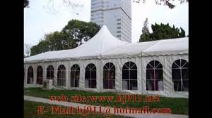 Wedding Tent Decorations Outdoor Party Canopy Tent Outdoor Wedding Tent Decorations Youtube