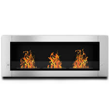 amazon com elite flame lenox ventless bio ethanol recessed or