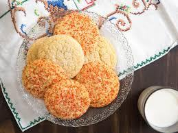 soft and chewy sugar cookies recipe serious eats