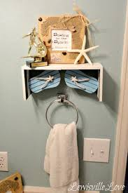 interior fascinating accessories for nautical bathroom decoration