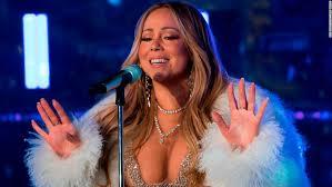 Mariah Meme - mariah carey s nye hot tea is the first meme of 2018 cnn