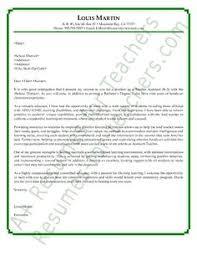 best solutions of sample cover letter for preschool teacher for