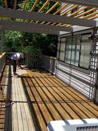 deck stain rant paint talk professional painting contractors forum