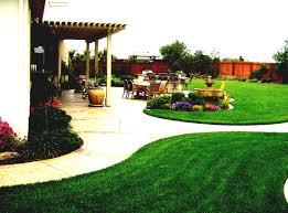 residential landscape design simple landscaping designs ideas