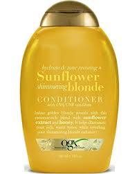 Shoo Ogx savings on ogx hydrate color reviving sunflower