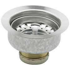 Kitchen Sink Strainer Basket Replacement - kitchen sink stopper strainer plugs bath bathtub shower drain ebay