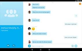 skype for android tablet apk skype apk 7 12 0 605 android version apkrec
