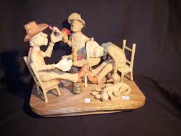 wood carving caricatures caricature carving an introduction michael keller woodcarving