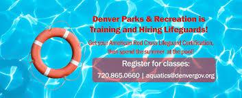 denver parks and recreation denver swimming pool