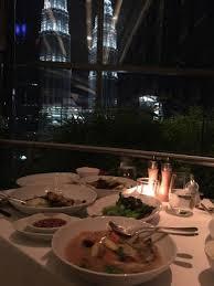 cuisine in kl best restaurant in kl picture of thirty8 kuala lumpur tripadvisor