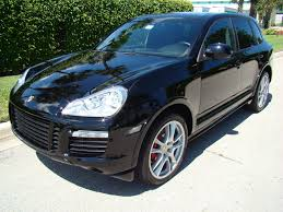 porsche suv blacked out porsche for sale