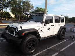 bulletproof jeep jeep wrangler unlimited for sale in florida