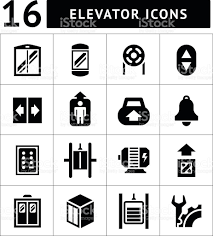 elevator floor clip art vector images u0026 illustrations istock