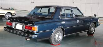 toyota crown toyota crown eight car classics
