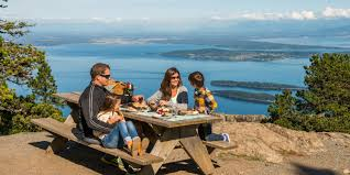 welcome to the official travel site san juan islands washington