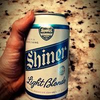 shiner light blonde carbs shiner light blonde box o shiners beer 12 pk cans reviews