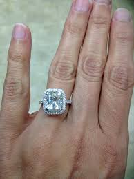 moissanite bridal reviews moissanite engagement rings
