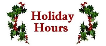 holiday hours of operation template u2013 best holiday 2017 with