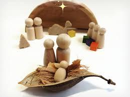 wooden nativity set wooden nativity set unfinished wooden nativity set medium