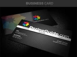 50 free photoshop business card templates smashingapps com