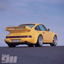 porsche widebody rear 911 carrera 2 u0026 4