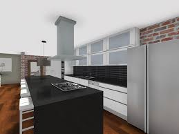 plan your kitchen design ideas with roomsketcher roomsketcher blog