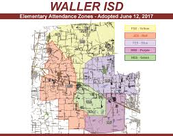 isd map waller isd news bits detail page