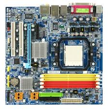 carte mere ordinateur bureau ga ma69vm s2 rev 1 0 motherboard gigabyte global