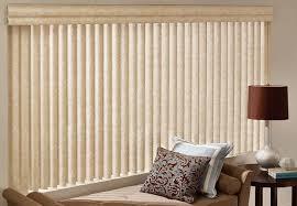 Sliding Door Vertical Blinds Vertical Blinds In Stoneham Ma Curtain Time
