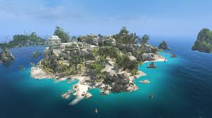 Blue And Black Flag Sacrifice Island Assassin U0027s Creed Wiki Fandom Powered By Wikia
