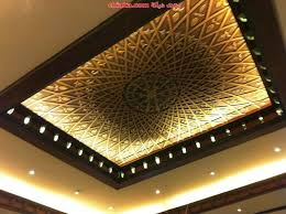 30 gorgeous gypsum false ceiling designs to consider for your home