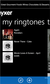 free ringtone for android free myxer ringtones app for android phones create own