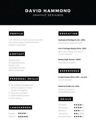 high resume template australia news headlines resume a professional resume template