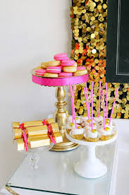 pink and gold party supplies pink gold birthday party decor b a s