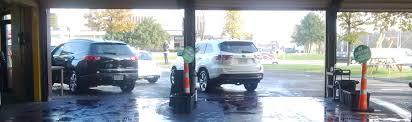 velvet car rain valet car wash
