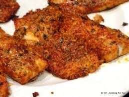 Fried Parmesan Easy Oven Baked Parmesan Crusted Tilapia 101 Cooking For Two