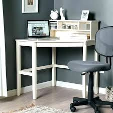 solid wood writing desk with hutch corner lap top desk office with hutch laptop writing optional