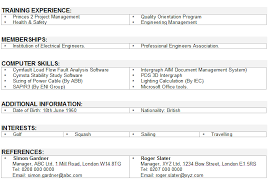 exles of electrician resumes resume exle electrician