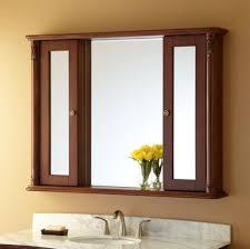 Espresso Wall Cabinet Bathroom by Bathroom Oak Bathroom Wall Cabinets With Curved Bottom Also Wood