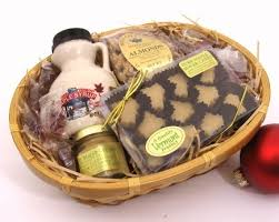 vermont gift baskets maple sler vermont gift basket