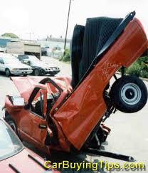 crash cars crash funniest car crash