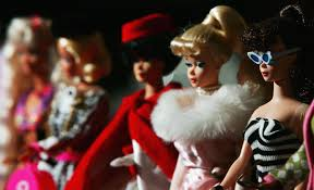 all about the iconic barbie dolls